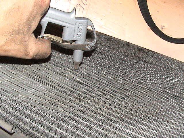 Cambio bomba y termostato en e36 6l gasolina for Limpiar cristales por fuera
